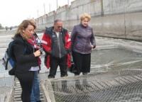 Компания «FRIOBAS» перенимает опыт Астраханской рыбной промышленности
