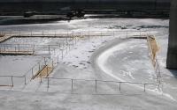 Зима_течение подо льдом обеспечивает аквакультуру достаточным количеством кислорода